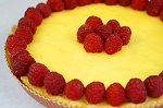 Lemon Berry Tart (8 inch)