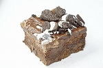Fudge brownies (oreo or plain)