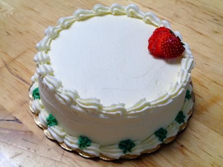 Sugar Free Cake