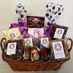 Chocolate Tasting Gift Basket