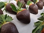 Chocolate Covered Strawberries