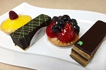Wholesale Cafe Pastries