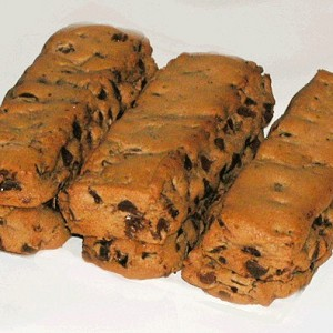 Cookie Bar - 6 pack