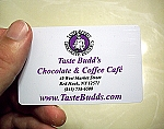 Taste Budd's Cafe Gift Card