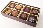 Handmade Chocolates Box of 8