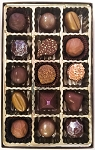 Handmade Chocolates Box of 15