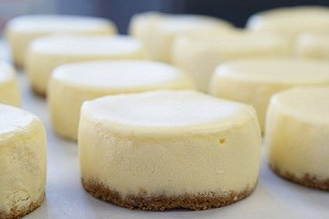 New York Cheesecake (3.5 inch)